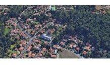 Appartements neufs Résidence Haut le Vent investissement loi Pinel à Boucau