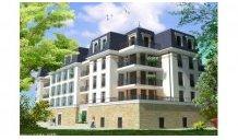 Appartements neufs Résidence Cala éco-habitat à Chelles