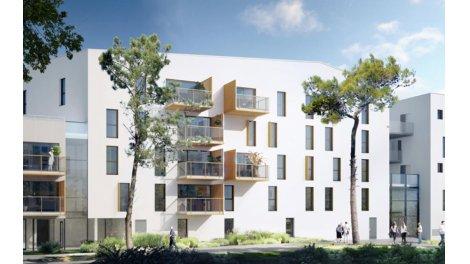 investir dans l'immobilier à Chantepie