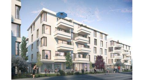 Appartement neuf Le Flore à Nantes
