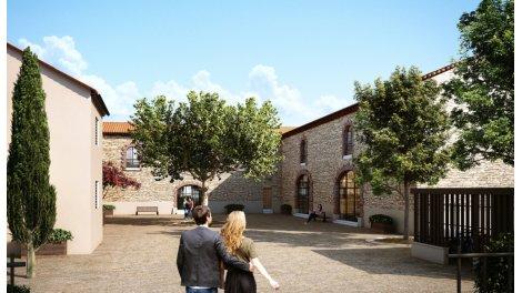 logement neuf à L'Isle-sur-la-Sorgue