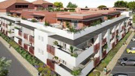 Appartement neuf Origin éco-habitat à Agde