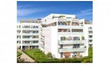 Appartements neufs Inside & Beside éco-habitat à Vannes