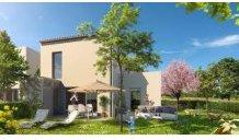 Maisons neuves Les Jardins de Sevigne investissement loi Pinel à Valence