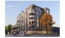 Appartements neufs Distinction éco-habitat à Rennes