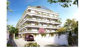 "Programme immobilier du mois ""Alcove"" - Montpellier"