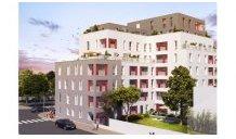 Appartements neufs Octavie investissement loi Pinel à Villeurbanne