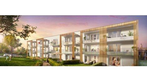 appartement neuf à Lens