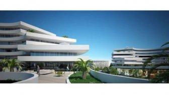 Appartements neufs Iconic à Agde