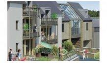 Appartements neufs Les Balcons de la Rance éco-habitat à La Richardais