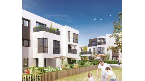 Investissement immobilier neuf clair de ville bruz for Achat maison dinard