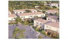 Appartements neufs Les Jardins de Roquilles éco-habitat à Lançon-Provence