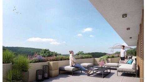immobilier basse consommation à Aix-en-Provence