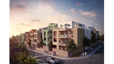 Appartement neuf Oaky à Saint-Jean-de-Vedas