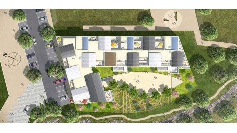 immobilier basse consommation à Saint-Jean-de-Vedas