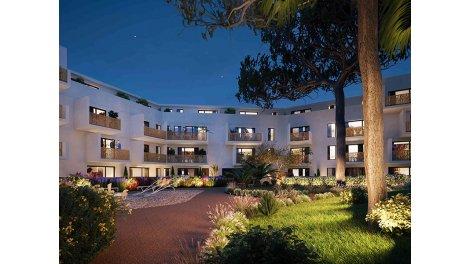 immobilier basse consommation à Balaruc-les-Bains