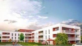 """Programme immobilier du mois """"L'Initial"""" - Bourg-en-Bresse"""