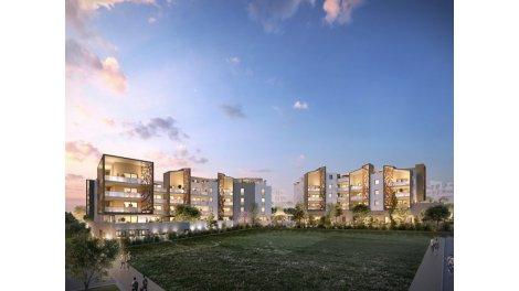 Appartement neuf Season's à Saint-Jean-de-Vedas