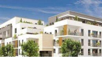"""Programme immobilier du mois """"Le Jardin d'Héloïse"""" - Meaux"""