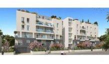 Appartements neufs Elegan'Ciel investissement loi Pinel à Villeurbanne