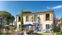 Maisons neuves Les Jardins de Toscane investissement loi Pinel à Portiragnes