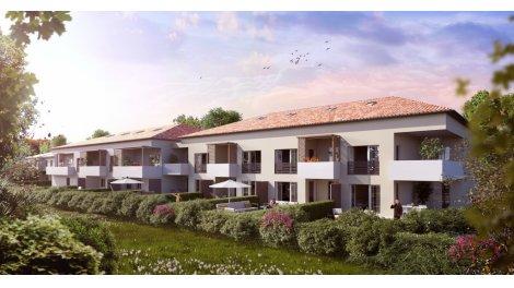 appartement neuf à L'Isle-sur-la-Sorgue