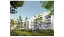 Appartements neufs Ivory Park investissement loi Pinel à Lyon 5ème
