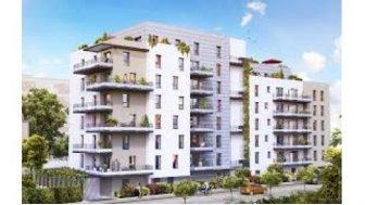Appartements neufs Millesime éco-habitat à Clermont-Ferrand