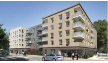 Appartements neufs 165 Avenue Jean Jaures éco-habitat à Décines-Charpieu