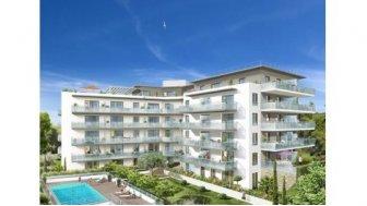 Appartements neufs Le Domaine d'Acanthe à Nice