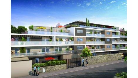 investissement immobilier à Vannes