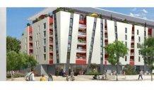 Appartements neufs Le 7ème Art éco-habitat à Nîmes