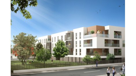 investissement immobilier à Givors