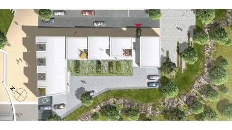 immobilier ecologique à Saint-Jean-de-Vedas