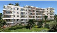 Appartements neufs Les Hauts de Sainte Marguerite à Nice