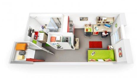investir dans l'immobilier à Besançon