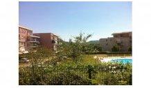 Appartements neufs Le Parc Saint Martin éco-habitat à Besançon