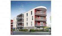 Appartements neufs Angle Carrare éco-habitat à Besançon