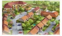 Appartements et maisons neuves Senioriales - Résidence Nandy - Sénart investissement loi Pinel à Nandy