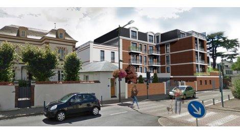 investir dans l'immobilier à Mantes-la-Jolie