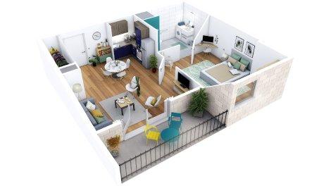lois defiscalisation immobilière à La Rochelle