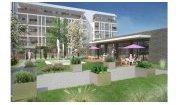 Appartements neufs Les Senioriales en Ville de Bassens-Savoie investissement loi Pinel à Bassens