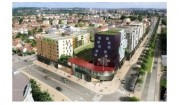 Appartements neufs Les Senioriales de Dijon éco-habitat à Dijon