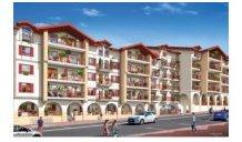Appartements neufs Senioriales Hendaye à Hendaye