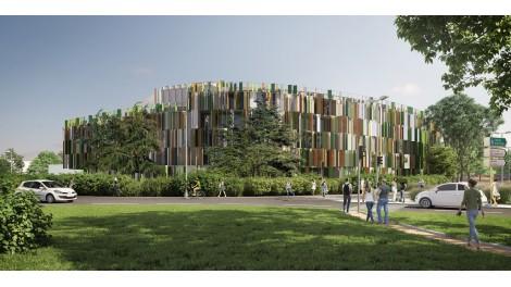 Appartement neuf Senioriales la Rochelle à La Rochelle