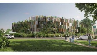 Appartements neufs Les Senioriales en Ville de la Rochelle à La Rochelle