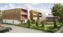 Appartements neufs Senioriales le Teich investissement loi Pinel à Le Teich