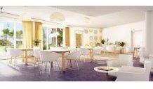 Appartements neufs Senioriales Mordelles éco-habitat à Mordelles
