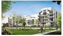 Appartements neufs Sénioriales Résidence Noisy-le-Grand investissement loi Pinel à Noisy-le-Grand