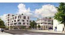 Appartements neufs Les Senioriales de Pessac investissement loi Pinel à Pessac